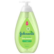 Johnson's Baby Šampon kamilica 750 ml