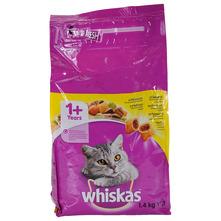 Whiskas Hrana za mačke piletina 1,4 kg