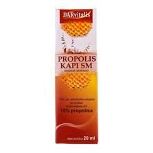 DARvitalis Propolis kapi 20 ml