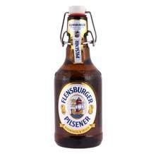 Flensburger Pilsener pivo 0,33 l