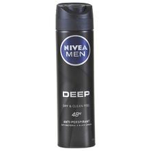 Nivea Men Deep dezodorans 150 ml