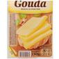Sirela Gauda Polutvrdi sir u listićima 150 g