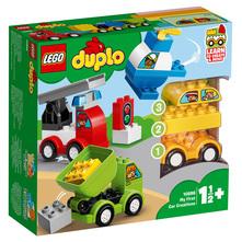 Lego Moj prvi vozni park