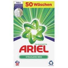 Ariel Deterdžent 3,25 kg=50 pranja