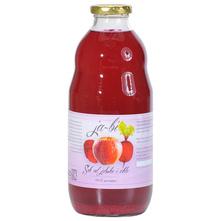 Ja-bi Prirodni sok od jabuke i cikle 1 l