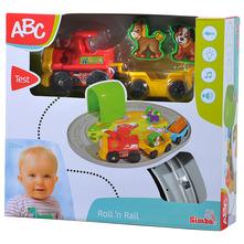 Simba ABC Vlakić set