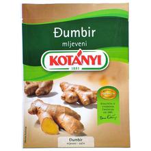 Kotanyi Đumbir mljeveni 24 g