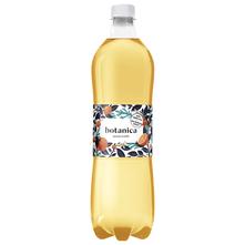 Jamnica Botanica Gazirano bezalkoholno piće naranča i pelin 1 l