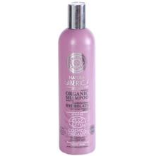 Natura Siberica Šampon za oštećenu i obojenu kosu 400 ml