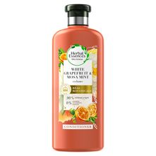Herbal Essences Regenerator white grapefruit&mosa mint 360 ml