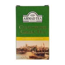 Ahmad Tea Gunpowder Zeleni čaj 100 g