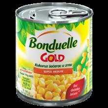 Bonduelle Gold Kukuruz šećerac u zrnu 140 g