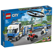 Lego Prijevoz policijskog helikoptera