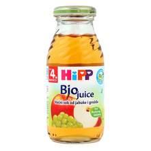 Hipp Sok grožđe i jabuka 200 ml