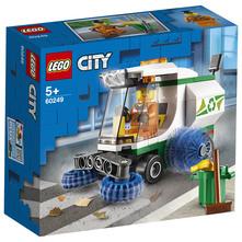 Lego Čistač ulica