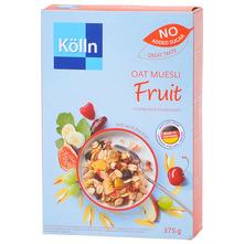 Kolln Oat Muesli fruit bez dodanih šećera 375 g