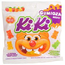 Kiki Gumioza Medo Gumeni bomboni 90 g
