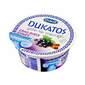 Dukatos grčki tip jogurta crni ribiz cimet 150 g