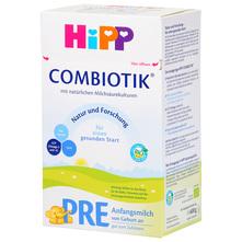 HIPP PRE BIO Combiotik Početna mliječna hrana za dojenčad 600 g