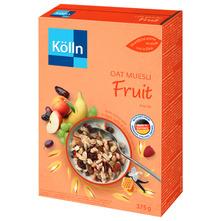 Kolln Oat Muesli fruit 375 g