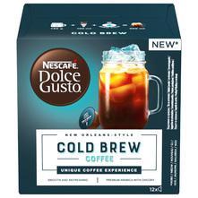 Nescafe Dolce Gusto Cold Brew kava, 12 kapsula, 116,4 g