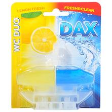 Dax WC duo lemon fresh 55 ml