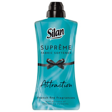 Silan Supreme Omekšivač attraction 1200 ml