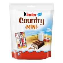 Kinder Country Desert mini 106 g