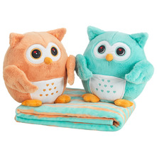 Dormeo Emotivne sovice par s dekom