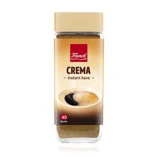 Franck Crema Instant kava 80 g