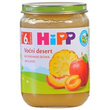 Hipp Kašica voćni desert 190 g
