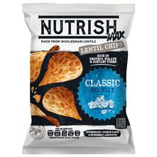Nutrish Proteinski čips od leće classic 60 g