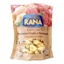 Tortellini sa pršutom i sirom 250 g Rana