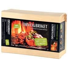 Drvo&Briket cjeloviti set za paljenje roštilja