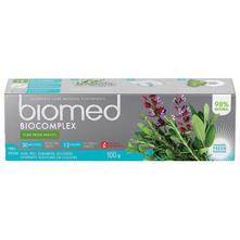 Biomed Biocomplex Zubna pasta pure fresh breath 100 g