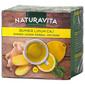 Naturavita Čaj đumbir i limun 25 g