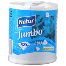 Natur Jumbo Papirnati ručnik 2 sloja