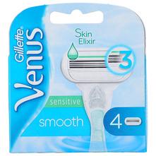 Gillette Venus Patrone sensitive smooth 4/1