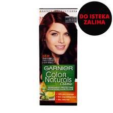 Garnier Color Naturals 460 vatreno crno crvena boja za kosu