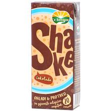 Z bregov Shake Pjenasti mliječni napitak čokolada 200 ml