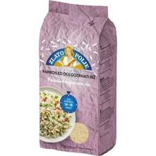 Zlato Polje Parboiled riža 800 g