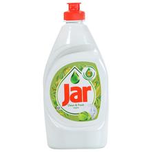 Jar Clean & Fresh Deterdžent za pranje posuđa apple 450 ml