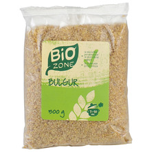 Bio Zone Bulgur 500 g