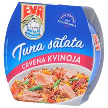 Eva Tuna salata crvena kvinoja 160 g