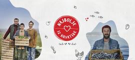 Konzum podržava Najbolje iz Hrvatske te pokreće natječaj za male lokalne proizvođače
