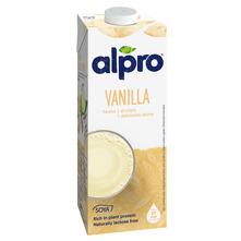 Alpro Napitak od soje s dodanim kalcijem i vitaminima okus vanilije 1 l