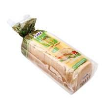 Toast s integralnim brašnom 500 g Klara