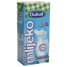 Dukat Trajno mlijeko 0,5% m.m. 1 l