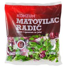 Salata matovilac radič 150 g