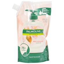 Palmolive Naturals Tekući sapun refill milk & almond 500 ml